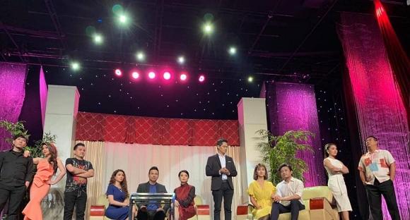 Minh Luân tiết lộ những hình ảnh cuối cùng bên cạnh nghệ sĩ Anh Vũ trên sân khấu-8