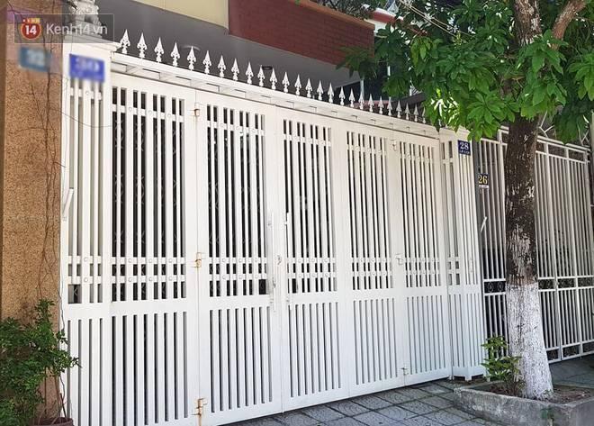 Nhà ông Linh bị khủng bố bằng chất bẩn, xịt sơn sau vụ sàm sỡ bé gái 7 tuổi-4