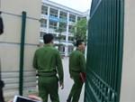 35kg thịt gà ôi thiu được tuồn vào trường tiểu học tại Hà Nội: Thịt chỉ có mùi lạ-2