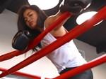 Mỹ nhân gốc Việt lên sàn MMA châu Á: Đánh theo cách riêng để chiến thắng-4