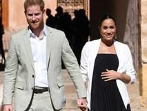 Vợ chồng Meghan chính thức rời khỏi Cung điện hoàng gia, chuyển đến nơi ở mới, chưa kịp trọn niềm vui đã bị dư luận ném đá dữ dội vì chi tiết này