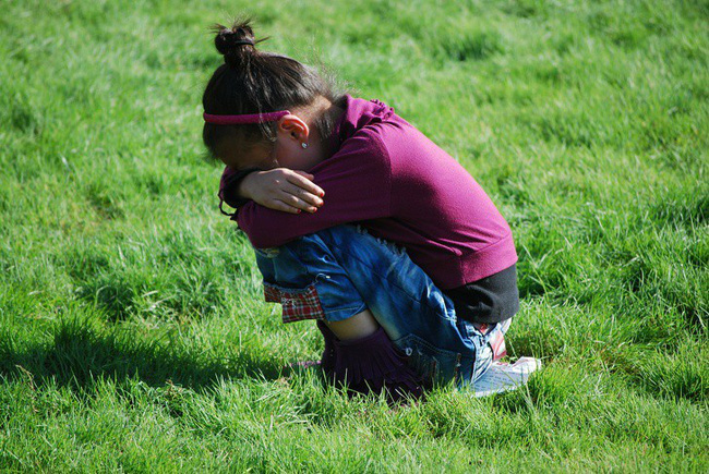 Hãy sử dụng sự im lặng như một chiến thuật thay vì la hét giận dữ khi trẻ làm sai điều gì đó-3