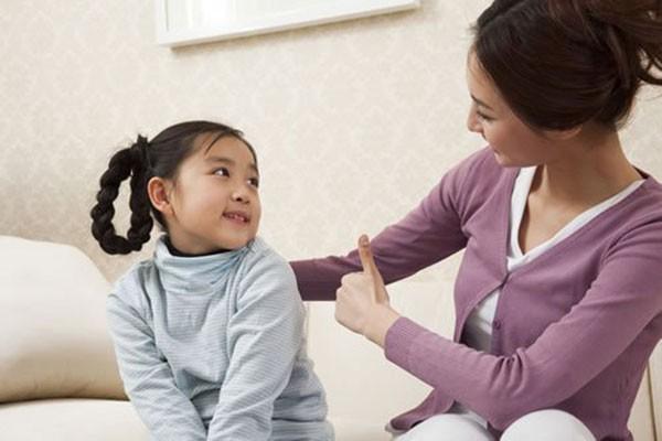 Hãy sử dụng sự im lặng như một chiến thuật thay vì la hét giận dữ khi trẻ làm sai điều gì đó-4