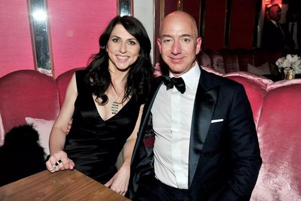 Vợ cũ tỷ phú Amazon: Dám nắm tay chồng lúc khốn cùng nhất và chấp nhận buông tay kẻ phụ bạc với phong thái ngạo nghễ đáng ngưỡng mộ-4