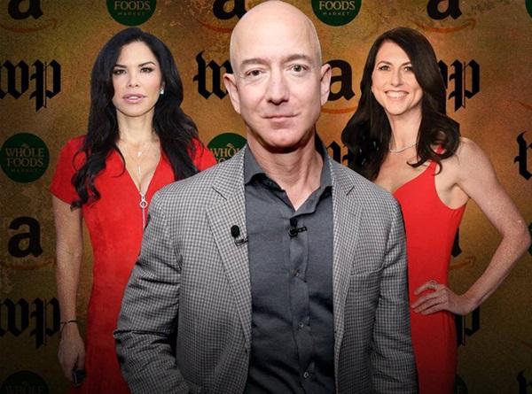 Vợ cũ tỷ phú Amazon: Dám nắm tay chồng lúc khốn cùng nhất và chấp nhận buông tay kẻ phụ bạc với phong thái ngạo nghễ đáng ngưỡng mộ-6