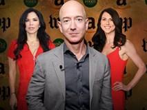 Vợ cũ tỷ phú Amazon: Dám nắm tay chồng lúc khốn cùng nhất và chấp nhận buông tay kẻ phụ bạc với phong thái ngạo nghễ đáng ngưỡng mộ