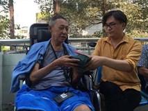 Sức khỏe của nghệ sĩ Lê Bình chuyển biến nguy hiểm, MC Đại Nghĩa gửi tặng 270 triệu đồng