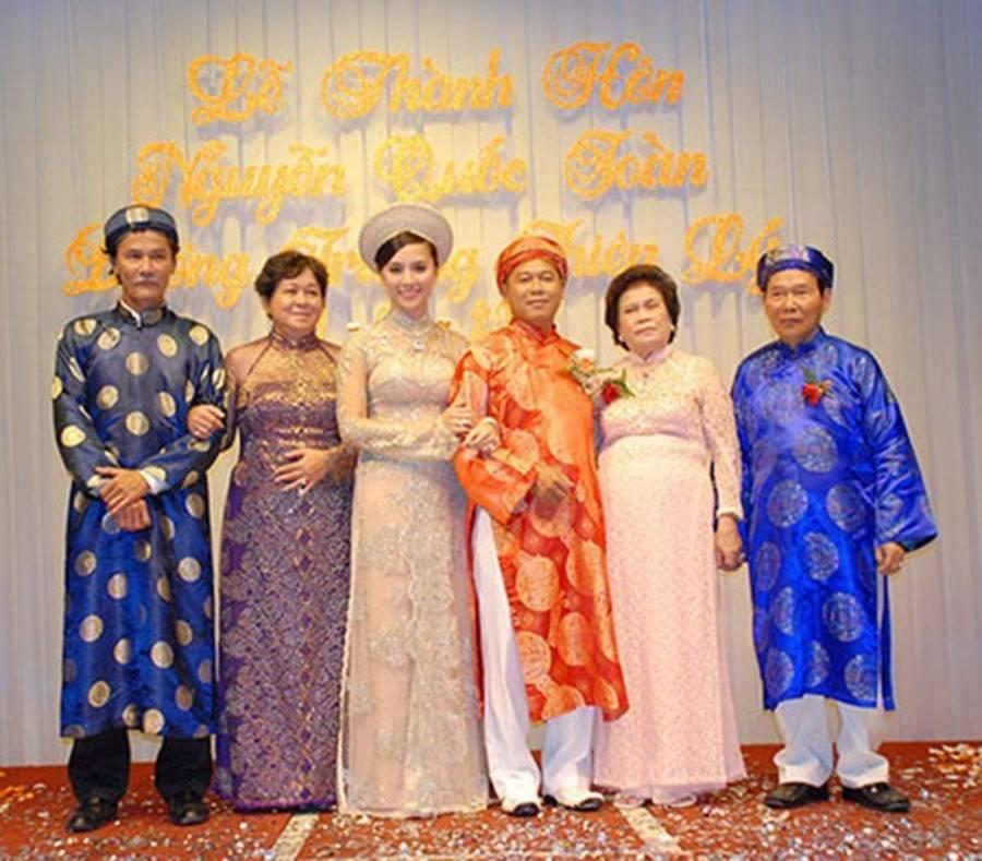 Á hậu Hoàn Vũ Việt Nam 2008 Dương Trương Thiên Lý bất ngờ bị bố chồng tố cáo âm mưu chiếm đoạt tài sản nghìn tỷ-4