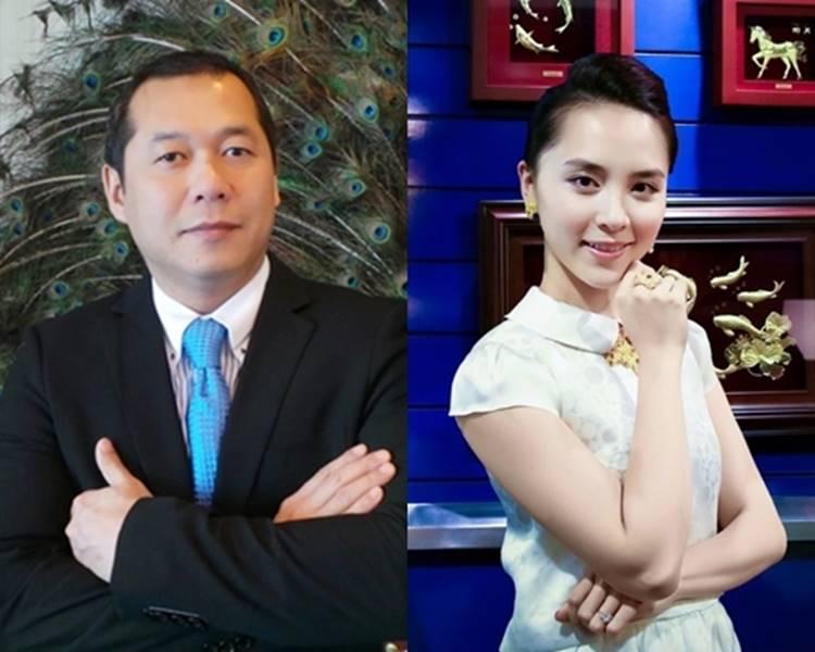 Á hậu Hoàn Vũ Việt Nam 2008 Dương Trương Thiên Lý bất ngờ bị bố chồng tố cáo âm mưu chiếm đoạt tài sản nghìn tỷ-6