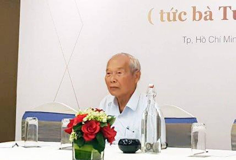 Á hậu Hoàn Vũ Việt Nam 2008 Dương Trương Thiên Lý bất ngờ bị bố chồng tố cáo âm mưu chiếm đoạt tài sản nghìn tỷ-9