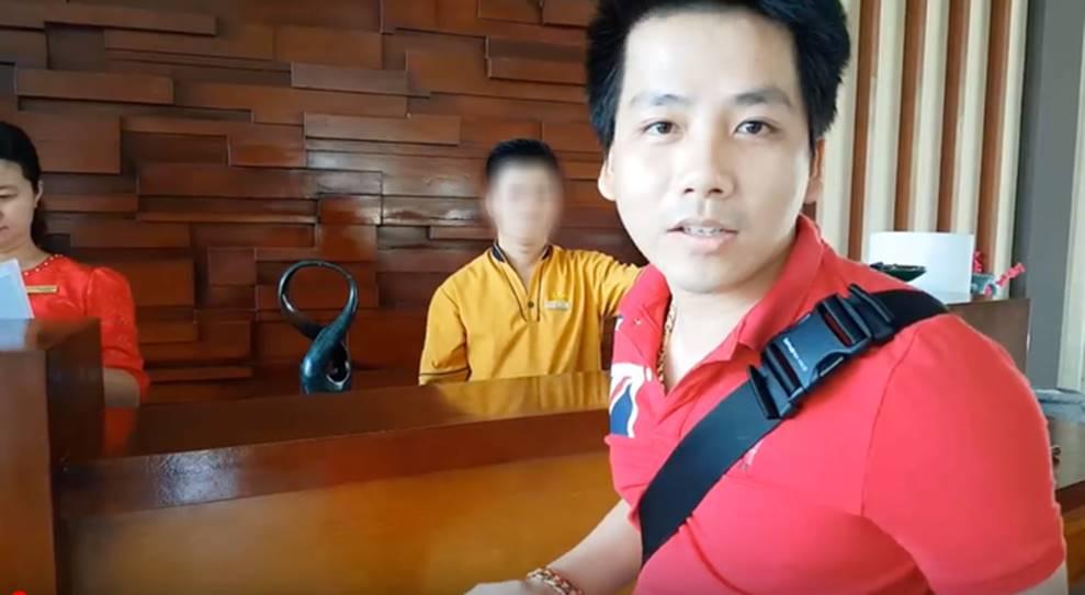 Sở Du lịch Bình Thuận vào cuộc xác minh resort Aroma bị tố lừa đảo, đe dọa hành hung khách du lịch-1