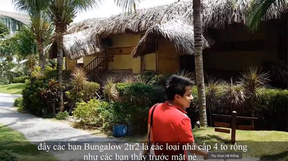Sở Du lịch Bình Thuận vào cuộc xác minh resort Aroma bị tố lừa đảo, đe dọa hành hung khách du lịch-2