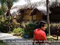 Sở Du lịch Bình Thuận vào cuộc xác minh resort Aroma bị tố lừa đảo, đe dọa hành hung khách du lịch