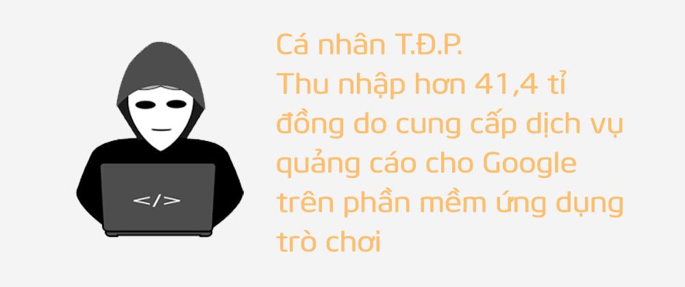 Chàng trai Sài Gòn kiếm 41 tỷ đồng qua mạng: Khá Bảnh chưa là gì-4