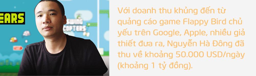 Chàng trai Sài Gòn kiếm 41 tỷ đồng qua mạng: Khá Bảnh chưa là gì-2