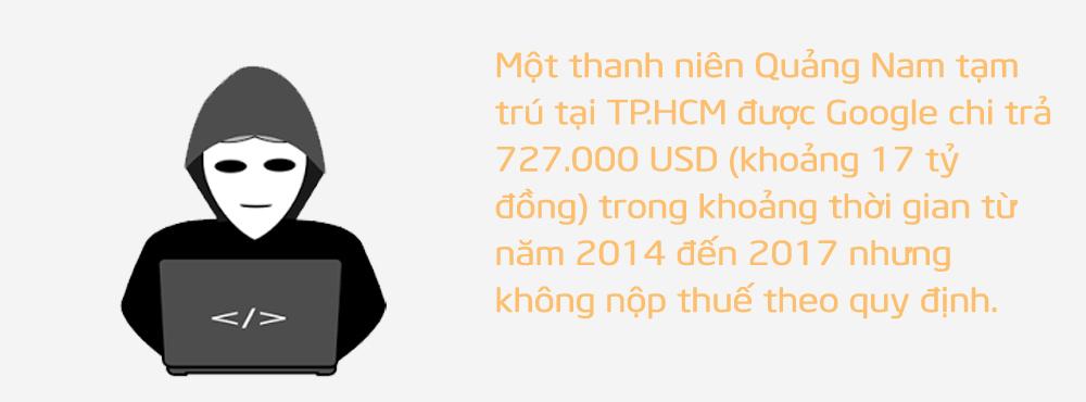 Chàng trai Sài Gòn kiếm 41 tỷ đồng qua mạng: Khá Bảnh chưa là gì-3