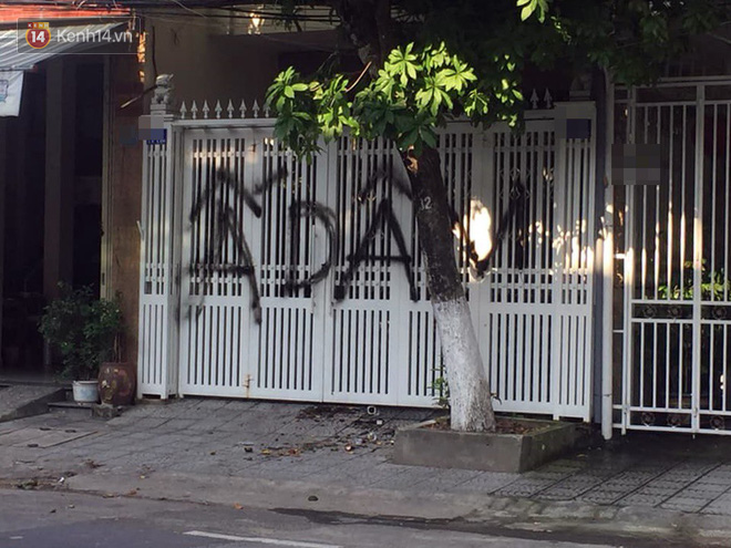 Vụ người dân xịt sơn, ném chất bẩn vào nhà Viện phó VKS: Phẫn nộ không đúng cách sẽ vi phạm pháp luật-1
