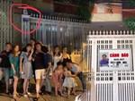 Một thanh niên trần truồng xâm nhập trái phép sân bay Tân Sơn Nhất-2