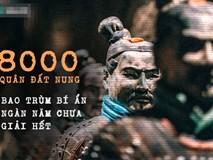 Bí ẩn lăng mộ Tần Thủy Hoàng: Phát hiện mới bác bỏ