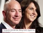 Kẻ thứ 3 phá tan gia đình tỷ phú giàu nhất thế giới có động thái bất ngờ, nhanh chóng làm điều này sau khi người vợ tuyên bố hoàn tất thủ tục ly hôn-3