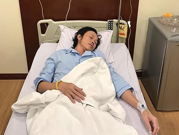 Ăn nhanh ngủ vội, nhập viện vì kiệt sức: Góc tối sau ánh hào quang, cuộc sống sang chảnh của nghệ sĩ Vbiz-11