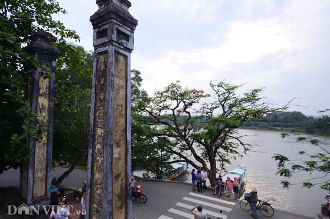 Ngôi chùa đẹp nhất xứ Huế nhìn từ trên cao-4