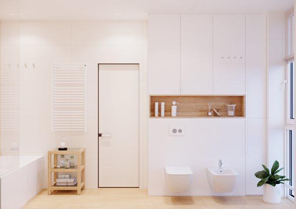 10 đồ vật tuyệt đối không để trong nhà tắm, cái thứ 4 nhà nào cũng mắc-3