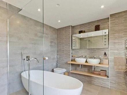 10 đồ vật tuyệt đối không để trong nhà tắm, cái thứ 4 nhà nào cũng mắc