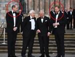 Xem phản ứng của công chúng trước nghi vấn Hoàng tử William ngoại tình sau lưng vợ mới thấy cặp đôi hoàng gia này ăn đứt vợ chồng Meghan như thế nào-2