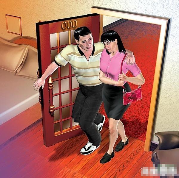 Phát hiện hóa đơn khách sạn trong túi áo, vợ bức xúc tố cáo chồng ngoại tình nhưng lời bào chữa của anh khiến cô không thể chấp nhận-1