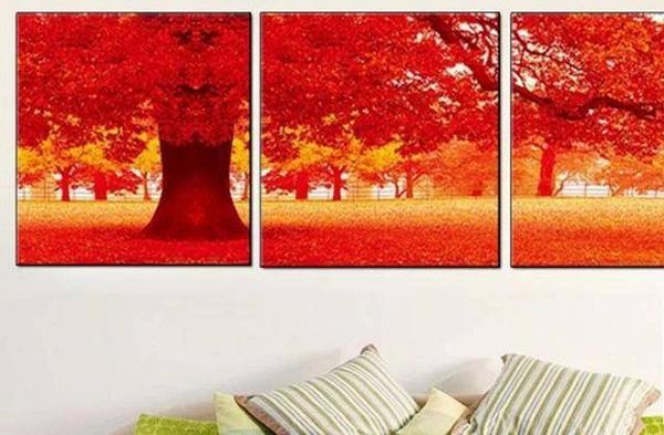 Đừng treo 3 loại tranh này lên tường, ngôi nhà sẽ đầy phiền muộn và vận may không tốt-1