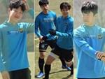 Công Phượng có hành động đẹp với đồng đội trong ngày Incheon United thua trận-15
