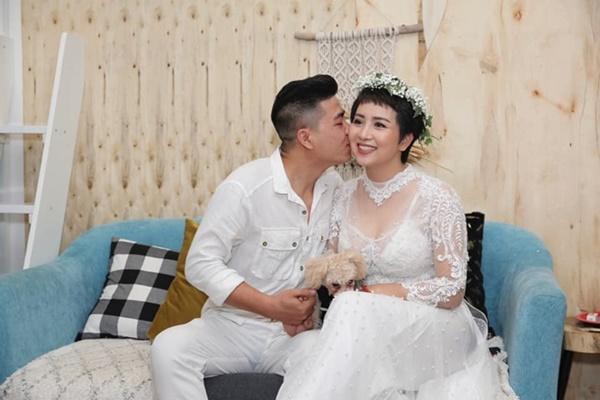Nữ hoàng wushu Thúy Hiền thay đổi thế nào từ khi yêu và tái hôn?-1