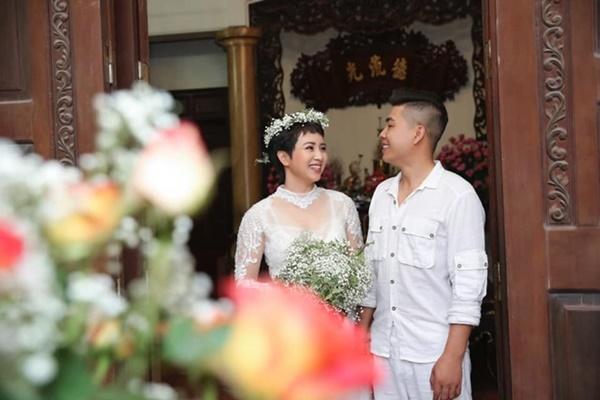 Nữ hoàng wushu Thúy Hiền thay đổi thế nào từ khi yêu và tái hôn?-2