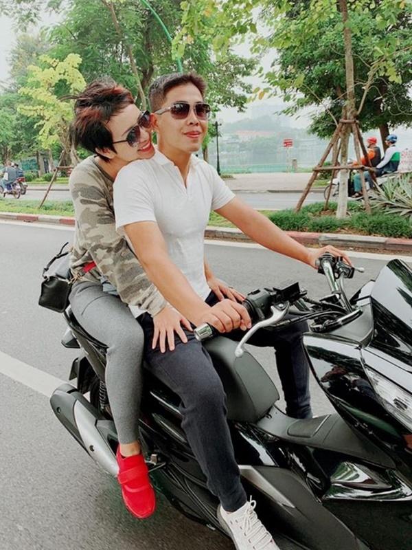 Nữ hoàng wushu Thúy Hiền thay đổi thế nào từ khi yêu và tái hôn?-6