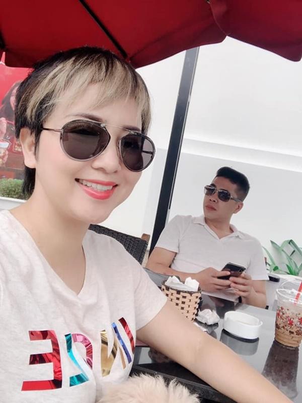Nữ hoàng wushu Thúy Hiền thay đổi thế nào từ khi yêu và tái hôn?-8