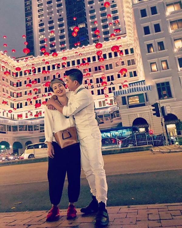 Nữ hoàng wushu Thúy Hiền thay đổi thế nào từ khi yêu và tái hôn?-12