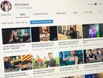 YouTube xuất hiện clip Khá Bảnh, Trâm Anh quảng cáo cờ bạc-4
