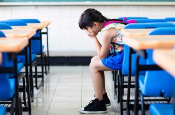6 cách nhận biết con bị bắt nạt tại trường-1