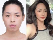 Hot girl thẩm mỹ Vũ Thanh Quỳnh sau 4 năm thay diện mạo đổi cuộc đời: Đã