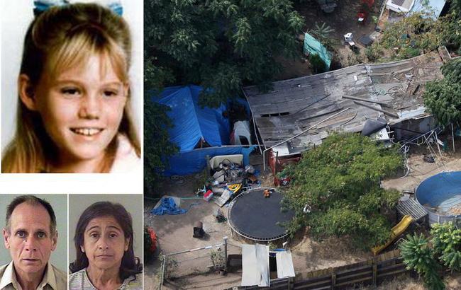 Bé gái 11 tuổi bị bắt cóc và giam cầm suốt 18 năm bất ngờ xuất hiện trở lại cùng 2 đứa con, hung thủ nhận án 431 năm tù-2