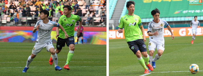 Công Phượng có hành động đẹp với đồng đội trong ngày Incheon United thua trận-6