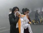 Chất lượng không khí Việt Nam ô nhiễm báo động: Đeo khẩu trang không mấy tác dụng-23