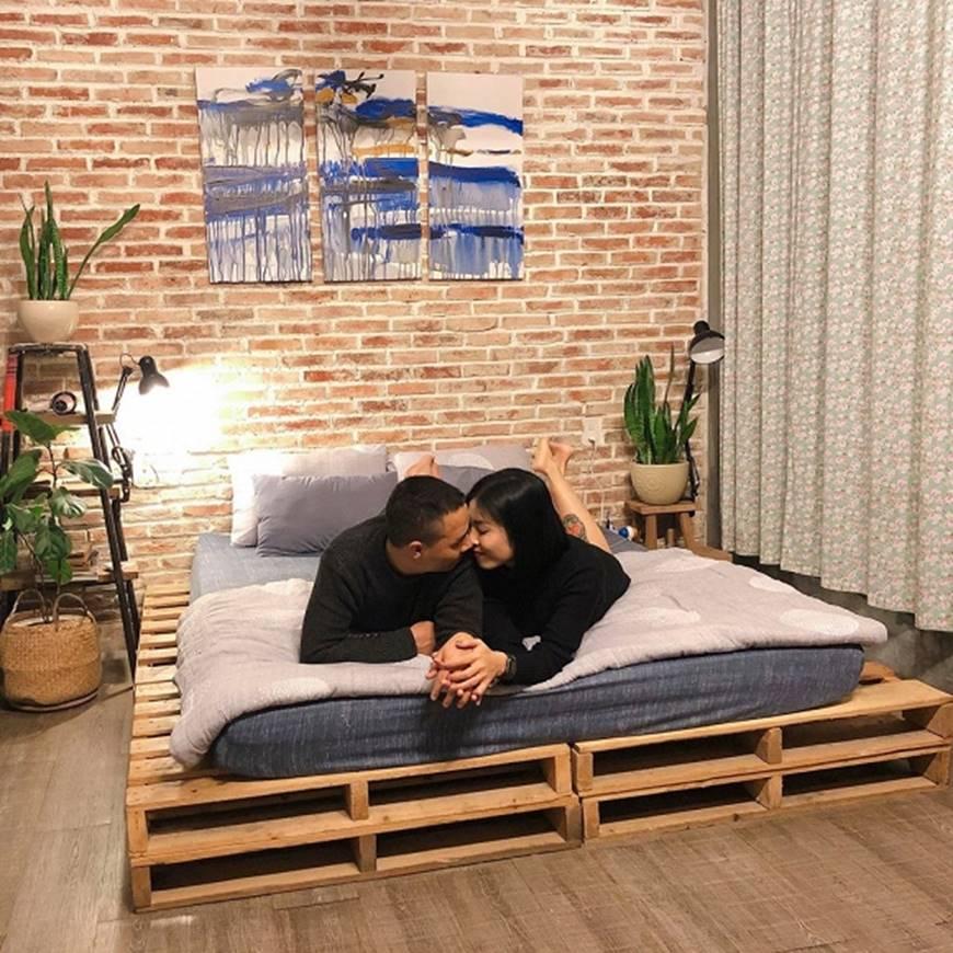 MC Hoàng Linh và bạn trai khiến dân mạng ghen tỵ khi tung loạt hình mật ngọt-7