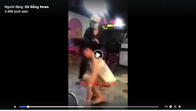 Cô gái xinh đẹp bị đánh ghen dã man trong quán trà sữa gửi lời... xin lỗi đến người đã đánh mình-2