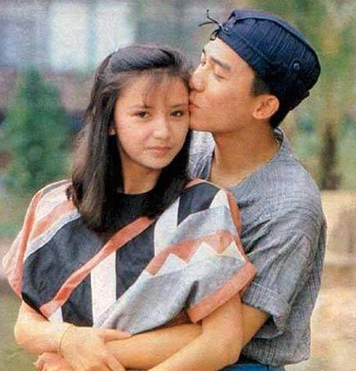 Mối tình đầu của Lương Triều Vỹ: Tình yêu thanh xuân dài 6 năm vẫn tan tành vì 2 lần bị bạn thân cướp người yêu-3