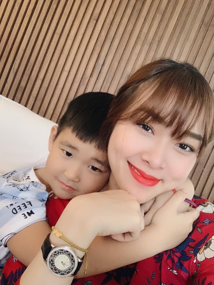 Cuộc sống làm mẹ đơn thân đầy bất ngờ của mỹ nhân Việt lấy chồng giàu có năm 19 tuổi-4