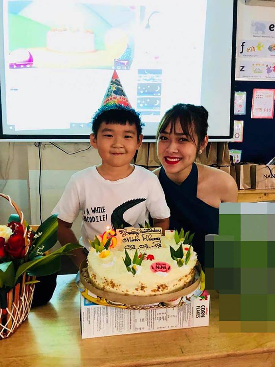 Cuộc sống làm mẹ đơn thân đầy bất ngờ của mỹ nhân Việt lấy chồng giàu có năm 19 tuổi-10