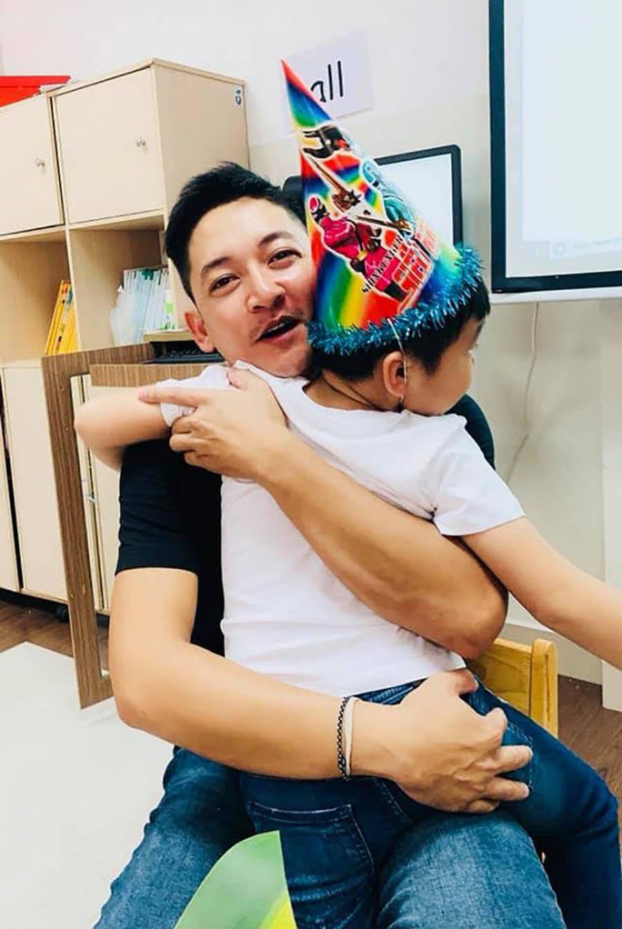 Cuộc sống làm mẹ đơn thân đầy bất ngờ của mỹ nhân Việt lấy chồng giàu có năm 19 tuổi-12