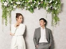 Cận kề đám cưới với đại gia Cường Đô La, Đàm Thu Trang khoe món quà phong cách